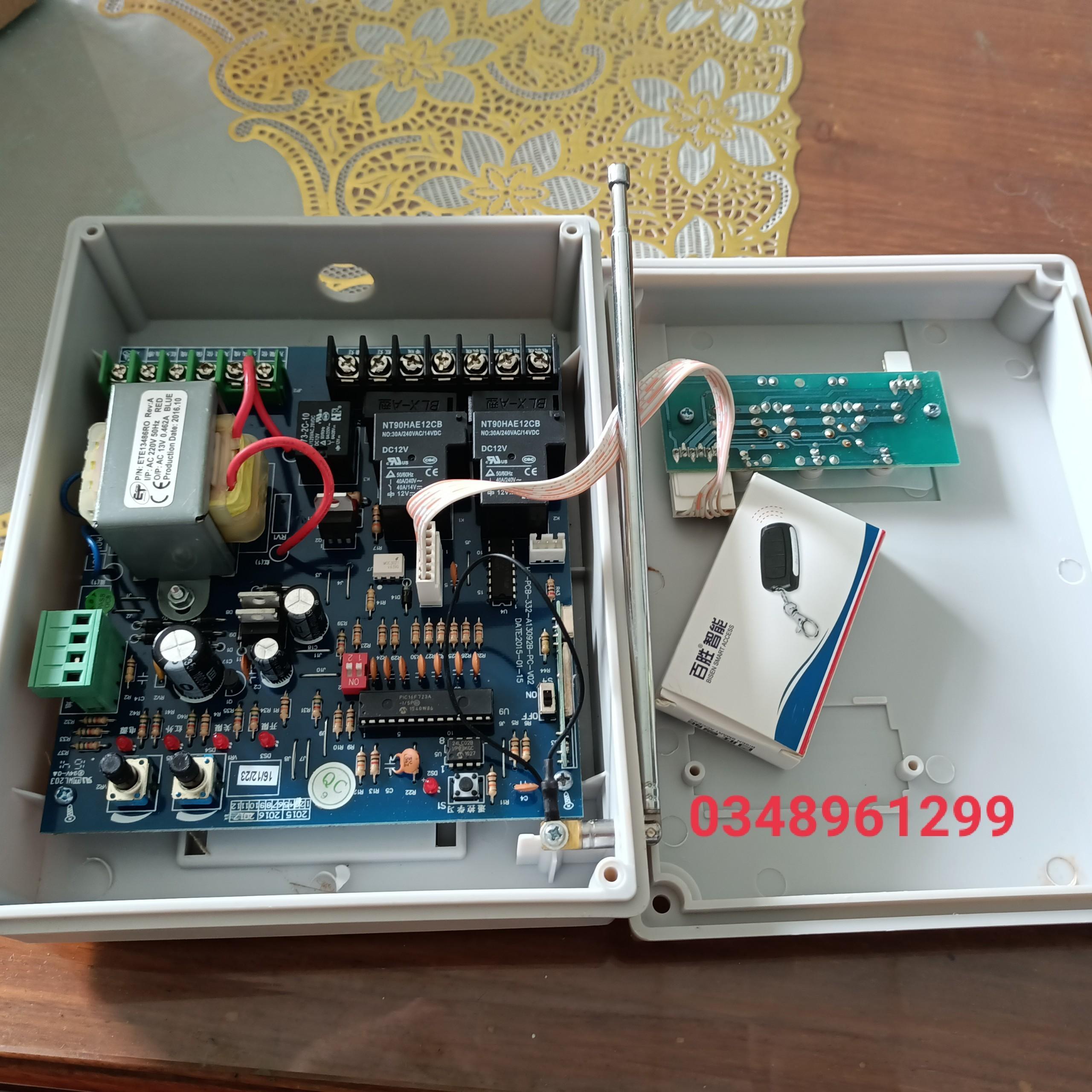 Barier tự động BS-306 , barrier tự động 3S, 6S, 1.5S