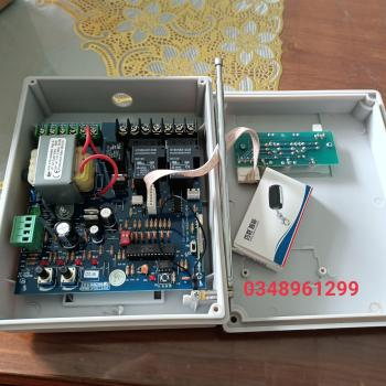 Bo mạch Barier tự động BS-306