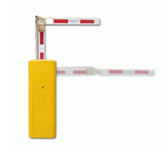 Barrier tự động Bisen BS-306TI, barrie BS 306
